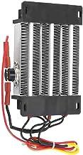 PTC-keramische verwarmingselement 600W 220V geïsoleerde luchtverwarming met automatische constante temperatuurtc keramisch...