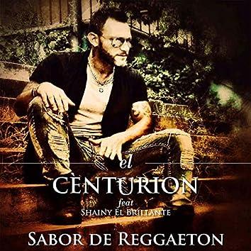 Sabor de Reggaeton (feat. Shainy El Brillante)