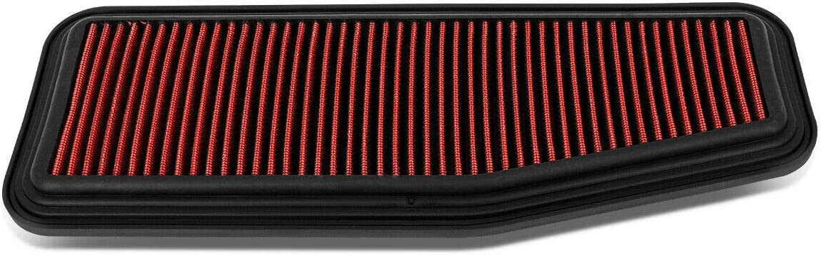 Niviora Compatible Easy-to-use with 01-05 RAV4 Direct sale of manufacturer Sport 2.0L Red R Utility 2.4L