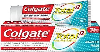 Colgate コルゲート トータル トゥースペースト 150g (歯磨き粉) 【歯磨き粉、虫歯予防、アメリカン雑貨】