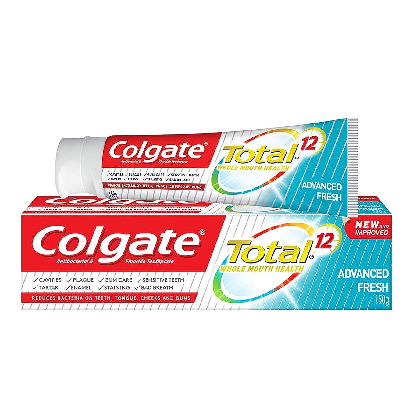 マイコン花弁オープナーColgate コルゲート トータル トゥースペースト 150g (歯磨き粉) 【歯磨き粉、虫歯予防、アメリカン雑貨】