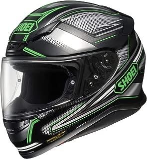 Shoei Dominance RF-1200 Street Bike Racing Helmet - X-Small/TC-4