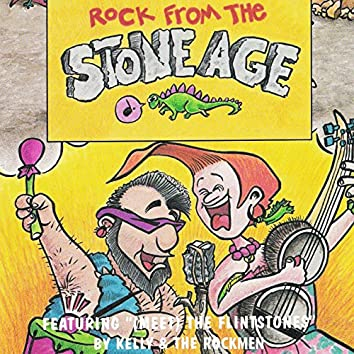 Rock From The Stoneage