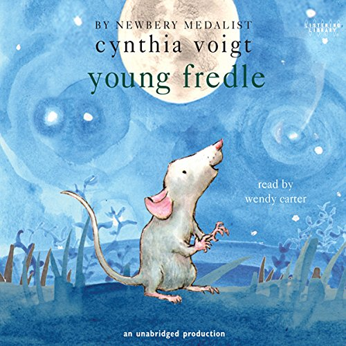 Young Fredle audiobook cover art