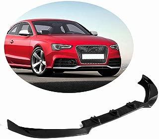 Best audi rs5 carbon fiber front splitter Reviews
