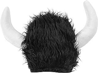 Viking Helmet with Horns- Viking Costume Hat