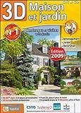 Maison et Jardin 3D - 2009