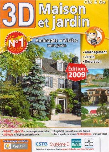Maison et Jardin...