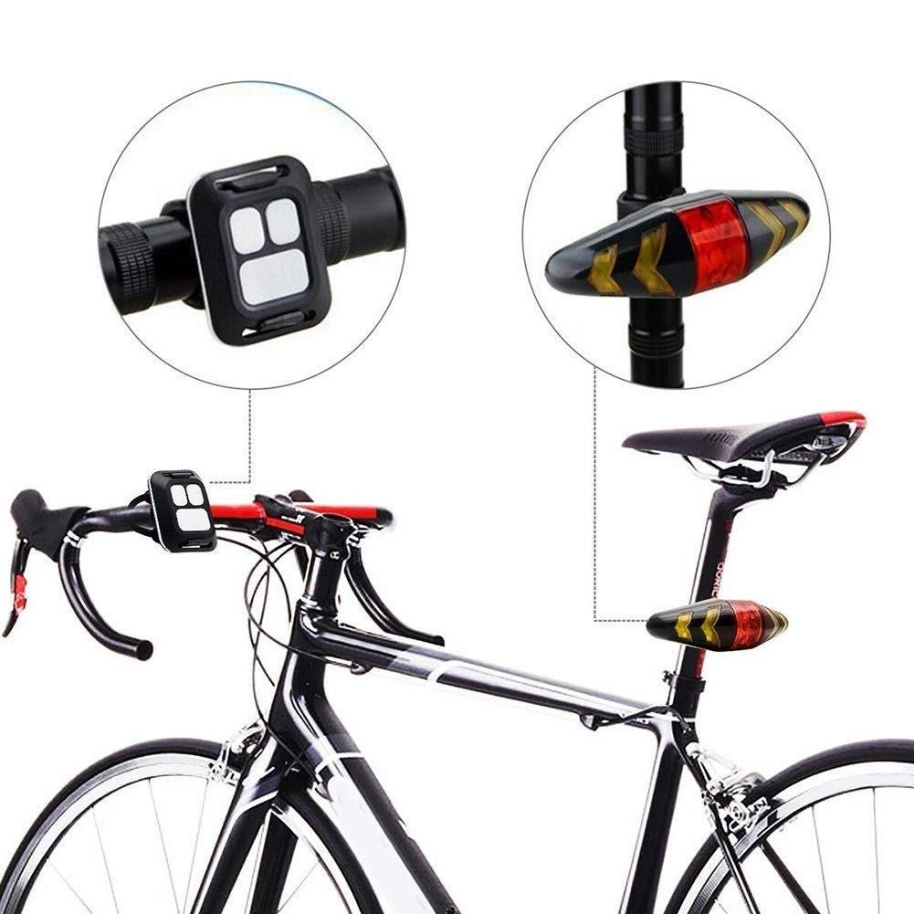 Intermitentes Bicicleta Led,Intermitentes Bicicleta con ...