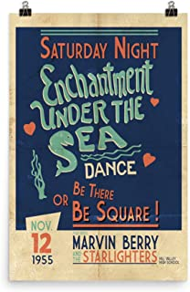 Best enchantment under the sea poster Reviews