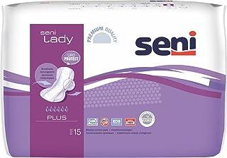 Seni Lady Plus Inkontinenzvorlage 15 Stück