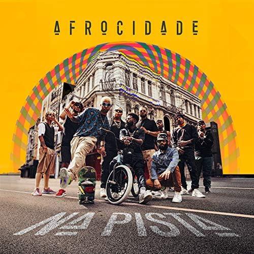Afrocidade