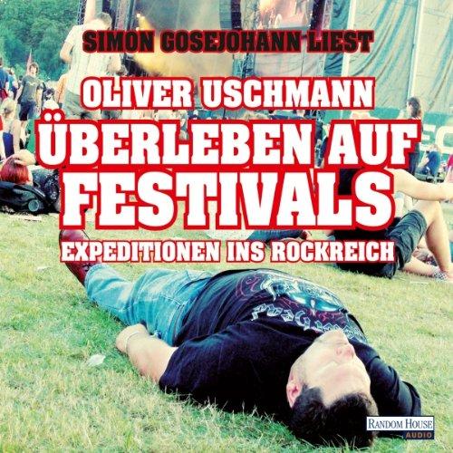 Überleben auf Festivals cover art