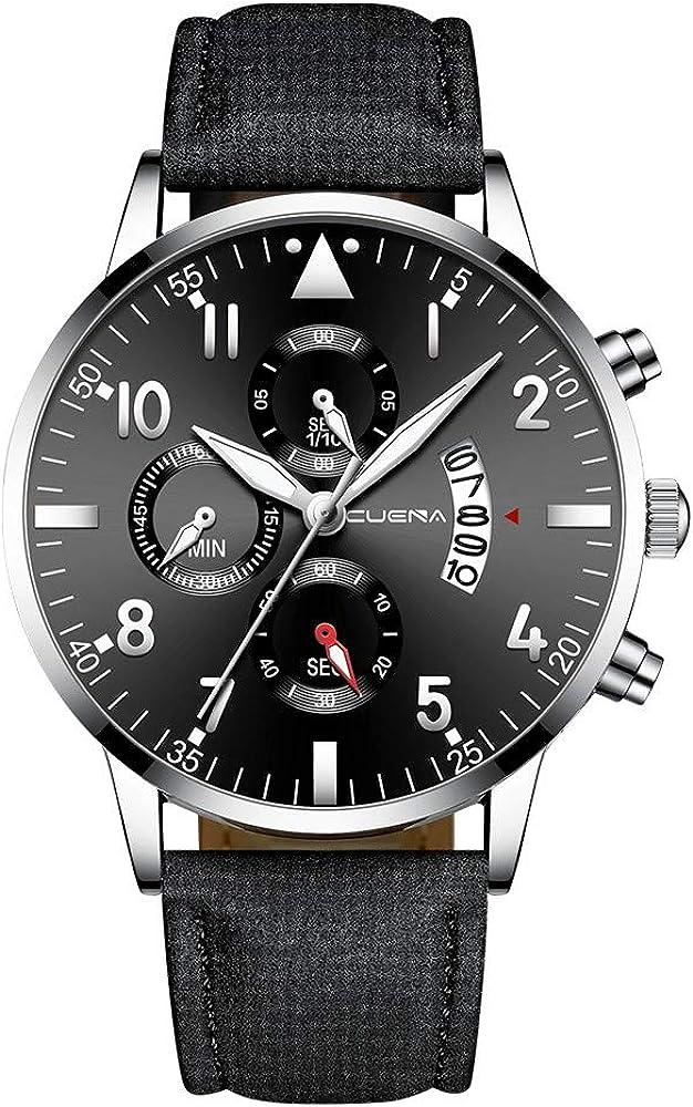 Muranba WatchesMen Busine Luxury Sports Sport Sale item Popular brand Analog L Watch