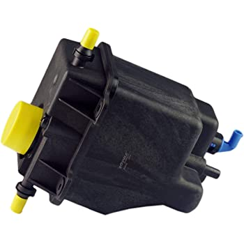 BMW X5 Z3  Radiator Coolant Overflow Recovery Expansion Tank New With The Sensor