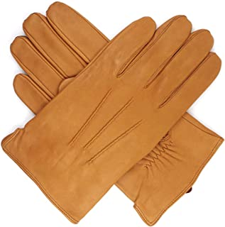 Best mens tan gloves Reviews
