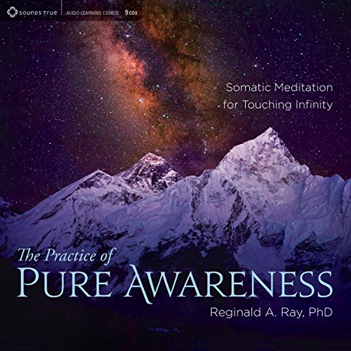 The Practice of Pure Awareness copertina