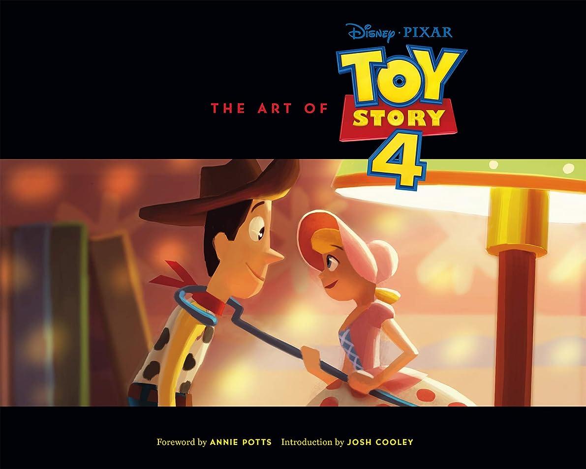 ガジュマル壊れたそれぞれThe Art of Toy Story 4 (English Edition)