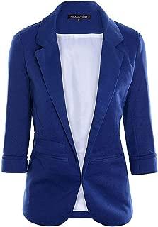 raymond black blazer