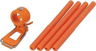 ソト(SOTO) レギュレーターストーブ専用 カラーアシストセット 【オレンジ/イエロー/ブルー】 ST-3106