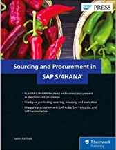 Sourcing and Procurement in SAP S/4HANA (SAP PRESS)