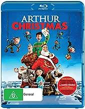 Arthur Christmas 3D Blu-ray