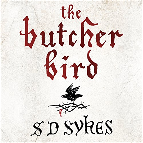 The Butcher Bird cover art