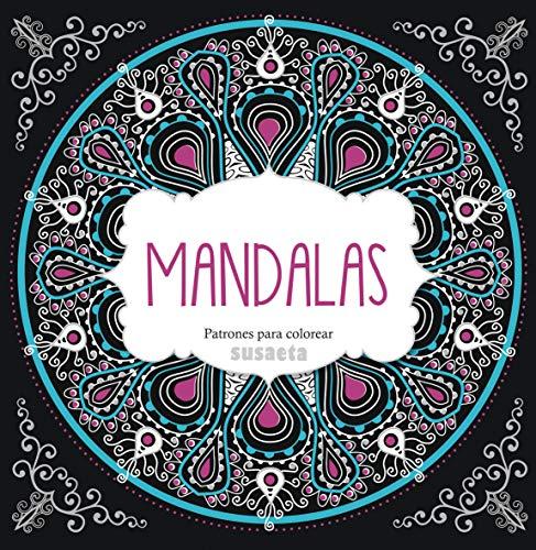 Mandalas. Patrones para colorear