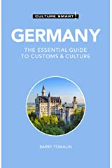 Germany - Culture Smart!: The Essential Guide to Customs & Culture Kindle Edition