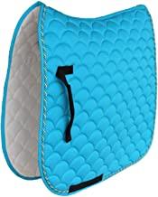 Professional Equine Horse Quilted English Saddle PAD Trail Dressage 7295TR