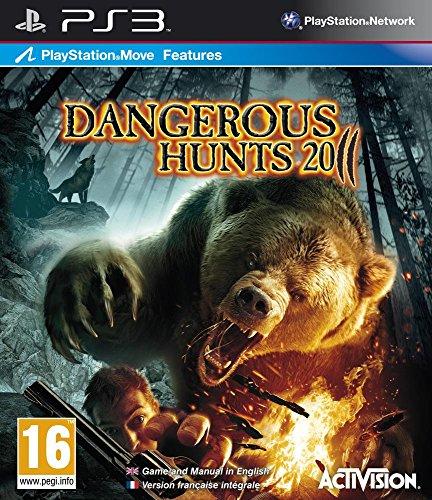 Cabela's dangerous hunts 2011 [Edizione: Francia]