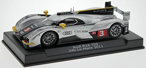NSR Fahrzeuge 801108IL Audi R18 TDI LeMans  3