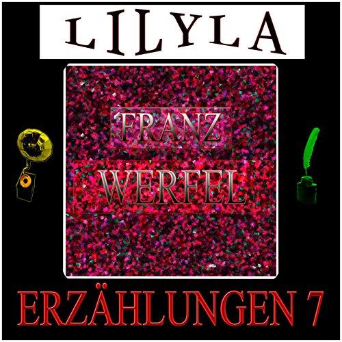 Die Ehe jenseits des Todes / Manon / Weißenstein - der Weltverbesserer (Franz Werfel - Erzählungen 7) audiobook cover art