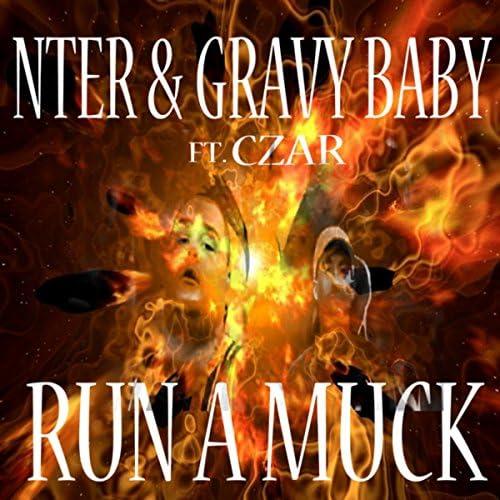 NTER feat. Czar & Gravy Baby