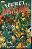 Secret Invasion - The Infiltration