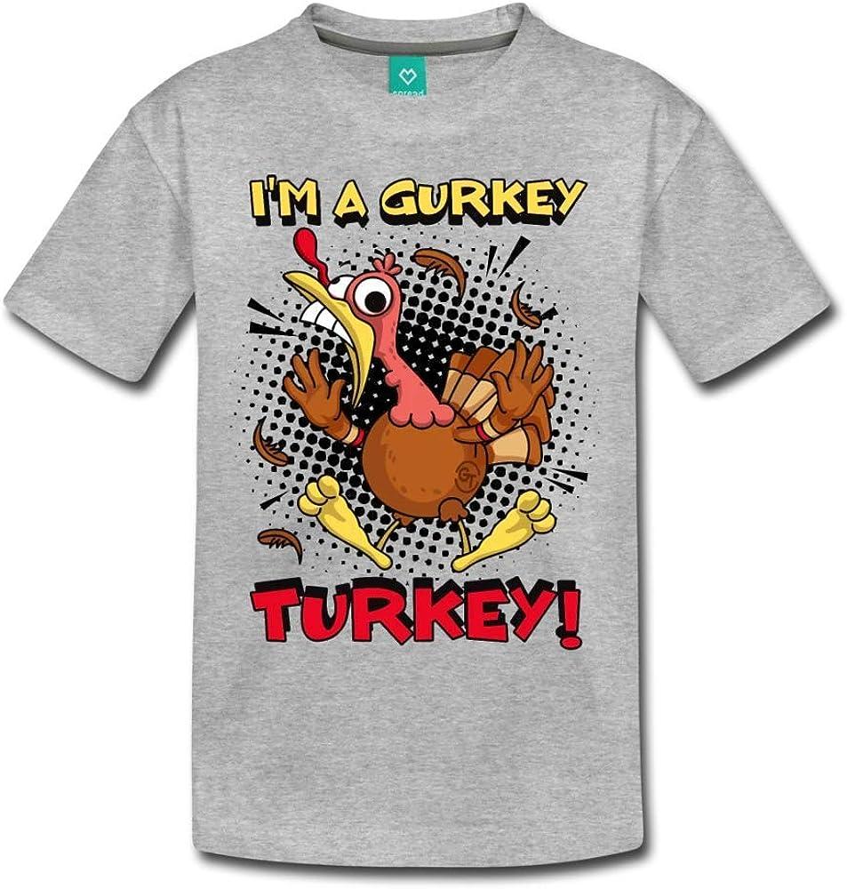 FGTeeV - I'm A Gurkey Turkey Premium T-Shirt (Youth)