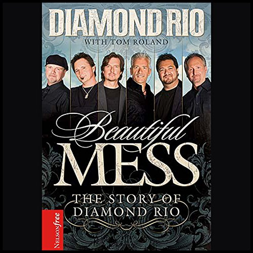 Beautiful Mess audiobook cover art
