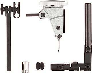 Brown & Sharpe TESA 74.111513 Interapid Full Indicator Set with Accessories, Vertical Type, M1.7x4 Thread, 0.157