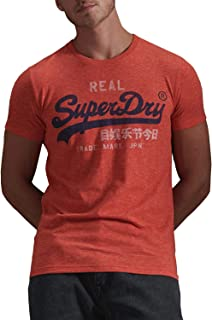 Superdry VL Premium Goods Tee Chemise Casual Homme