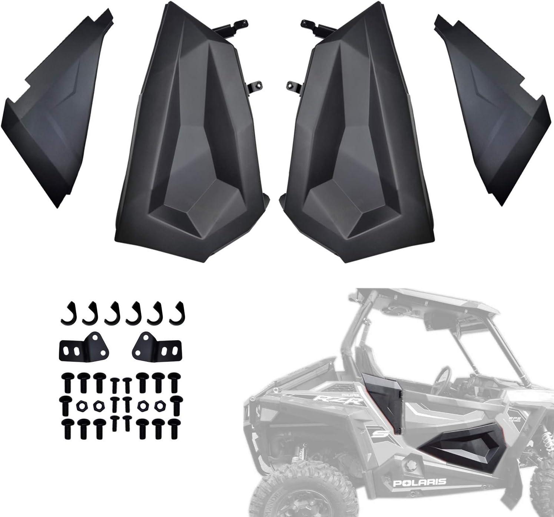 Lower Door Panels Insert Kit for XP Regular Sales for sale dealer T RZR 1000 2014-2019 Polaris