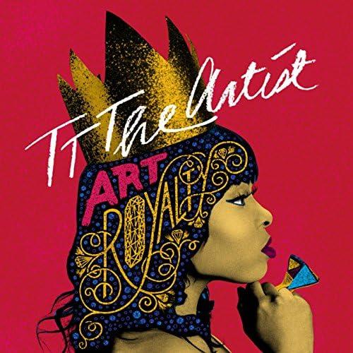 TT The Artist
