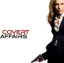 Covert Affairs Season 2