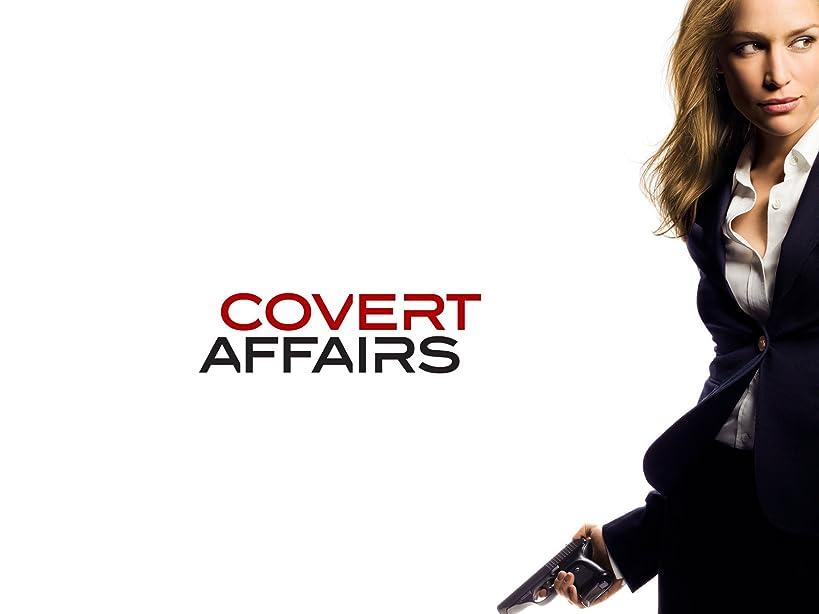 Covert Affairs Season 2