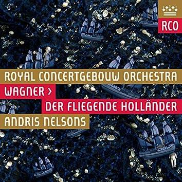 Wagner: Der fliegende Holländer (Live)