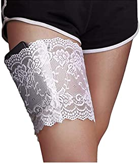 women's anti chafing thigh bands