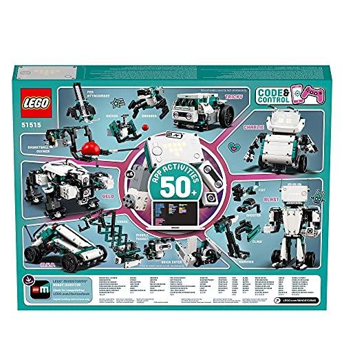 LEGO 51515 Mindstorms Roboter für Kinder, Kids und Jugendliche (neu, 2020) - 7