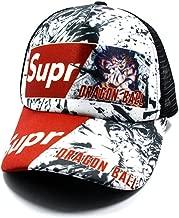 Anime Naruto Sombrero de Sol Deportes Al Aire Libre de Protecci/ón Solar Gorra de B/éisbol para Pesca C/ámping Gorra de Unisex