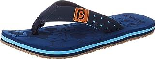 Bourge Men's Canton-Z2 Flip-Flops