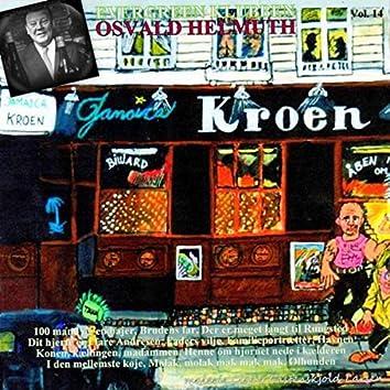 Evergreen Klubben Vol. 14