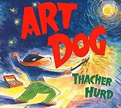 Best art dog book Reviews
